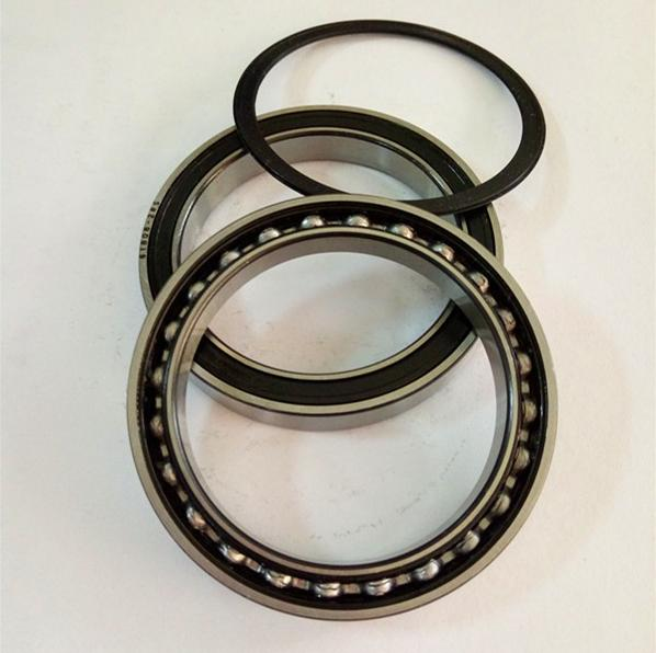 61808 Thin Wall Deep Groove Ball Bearing