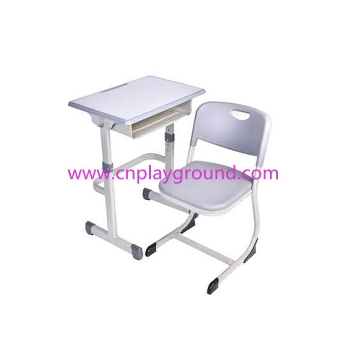 Classroom Table and Chair School Furniture for Kids (HF-07803)