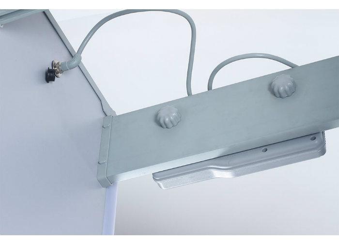 24 Alarm Zones Double Infrared Walkthrough Metal Detectors