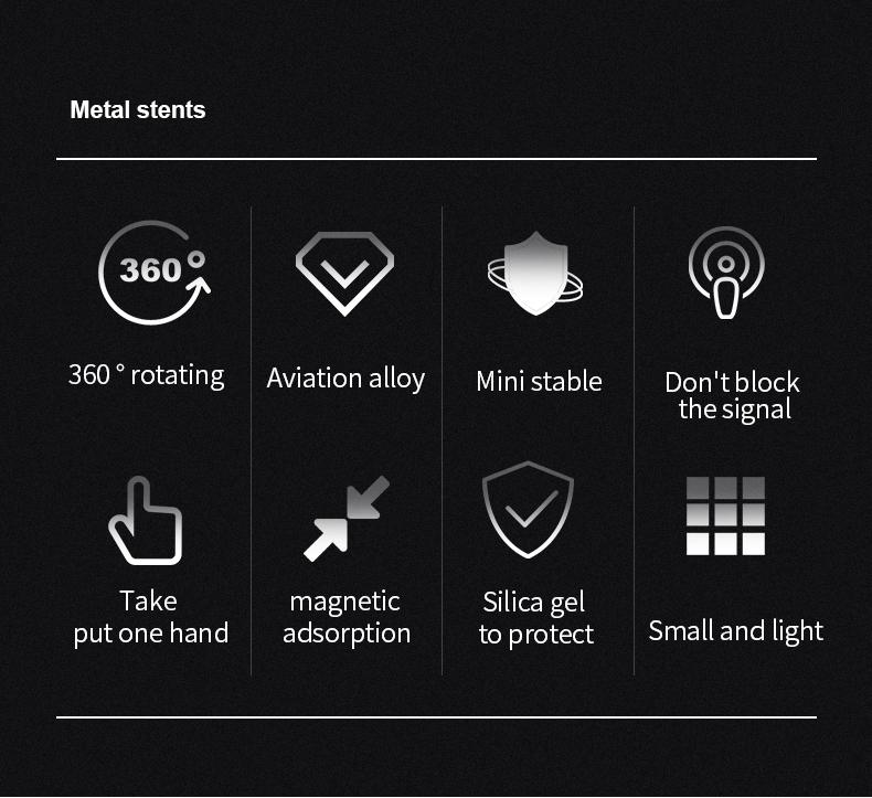 Car magnetic phone holder dollarama