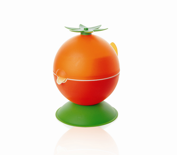 20W Hand Press Operated Electric Orange Citrus Juicer (KD-330)