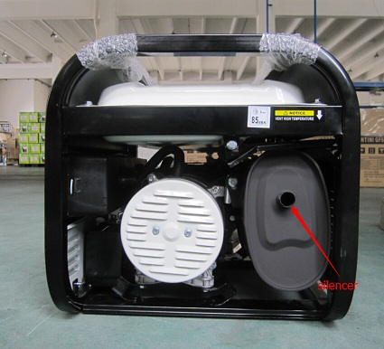 Generator for Italy (HH2800)