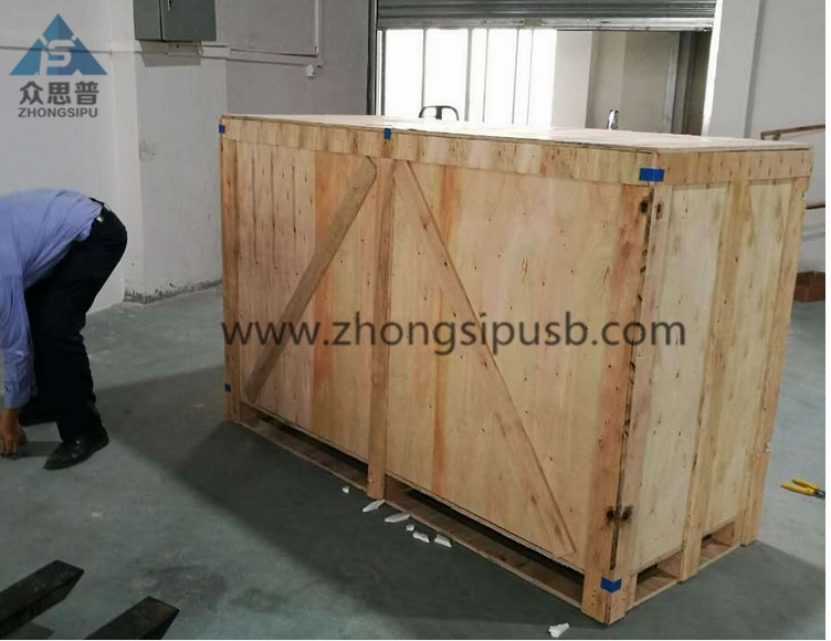 Seafood Conveyor Weight Sorting Machine