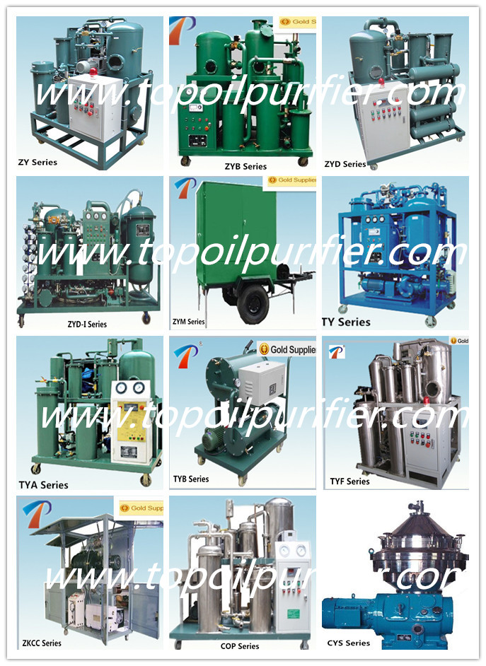 Top Highly Recommended Automatic Black Waste Car Oil Distillation Renewing Plant (EOR)
