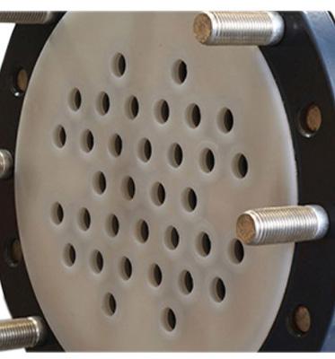 SIC Heat Exchanger