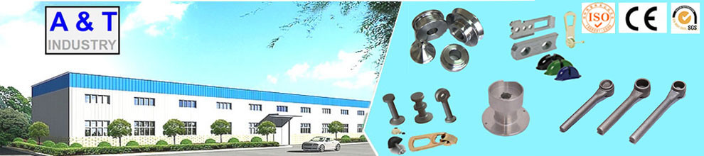 Hot Sale Forged Part of Butterfly Valve with High Quality with High Quality