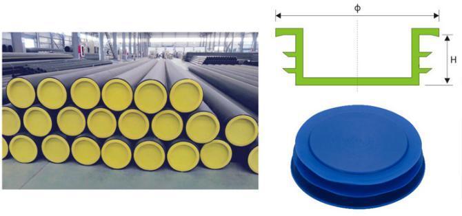 Plastic Pipe Plugs (YZF-C36)