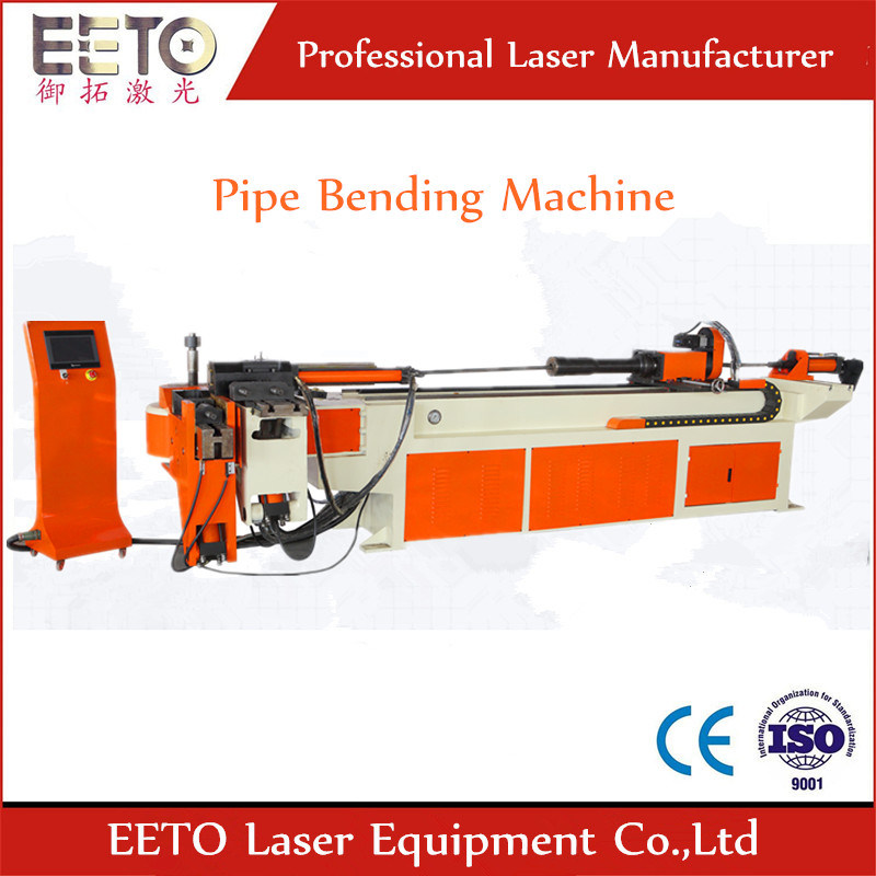 Automatic Hydraulic Pipe Bending Machine CNC Bender