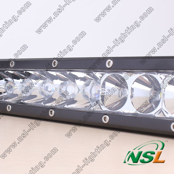 Super High Quality IP67 100W LED Light Bar, Waterproof Light Bar