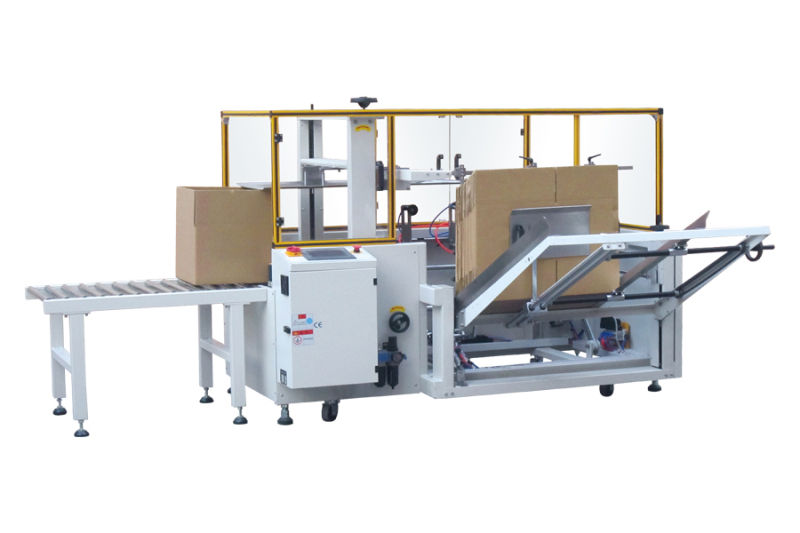 Corrugated Carton Forming Machine /Erector