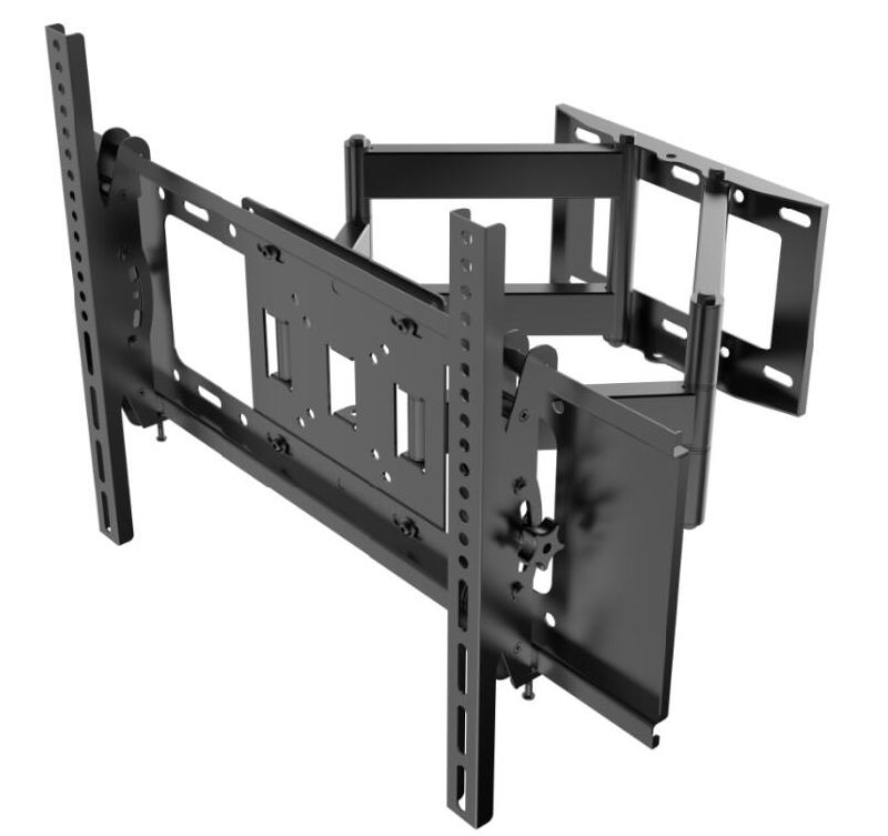 TV Wall Mount Black or Silver Suggest Size 42-70