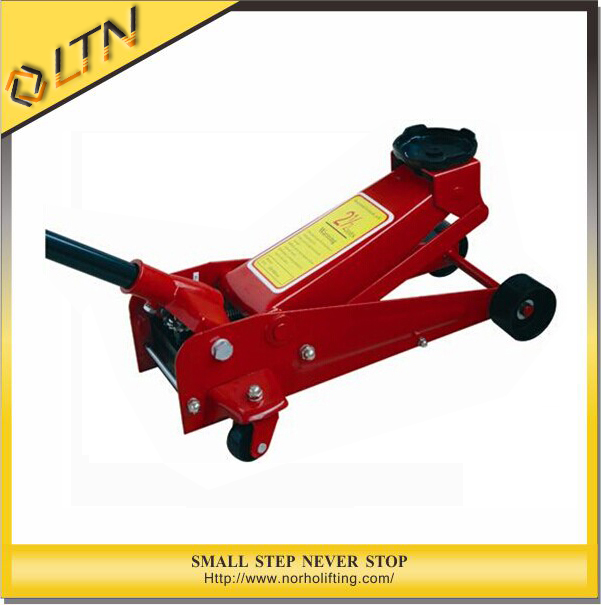 High Quality Hydraulic Floor Jack (HFJ-A)
