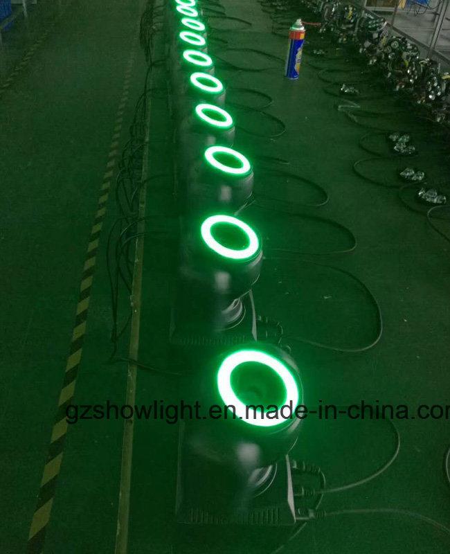LED Strip Light Around Mini 60W Beam LED Nightclub Stage Lights