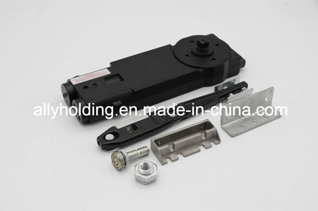Top Spring/Top Closer/Over Head with Aluminum Fittings - (FS-88)