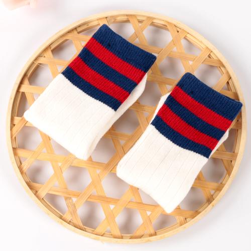 Kid Sport Socks with Half Cushion Inside The The Foot