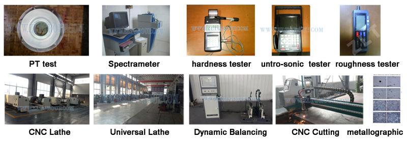 Centrifugal Pump Parts Wear Parts Machining Parts