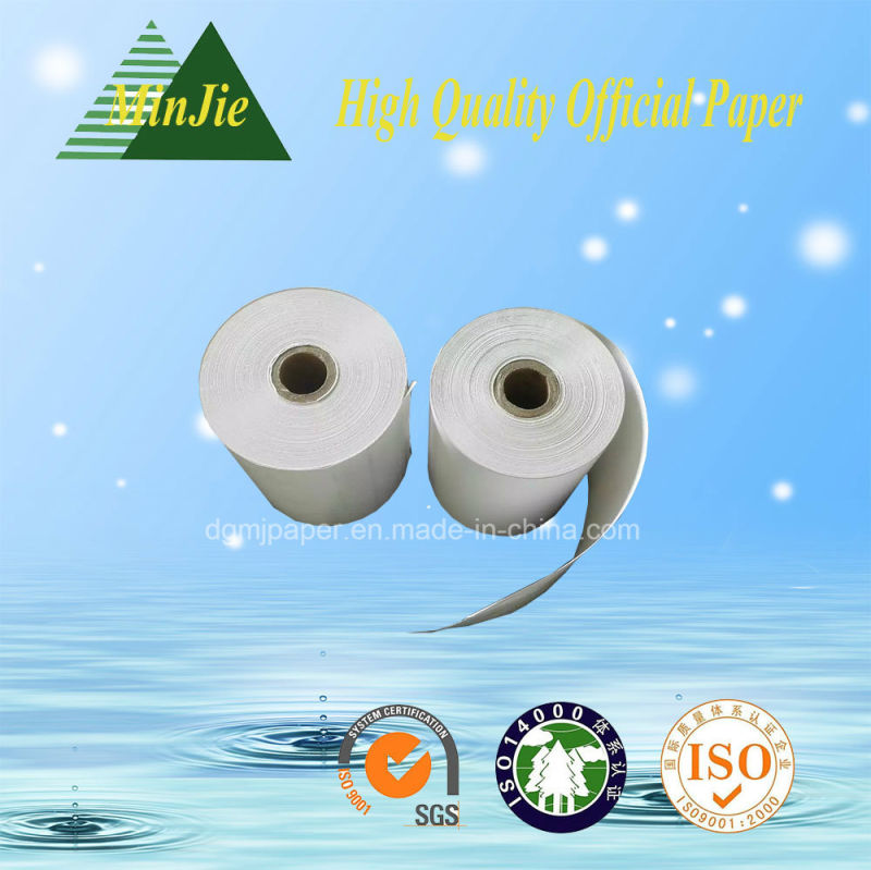 100% Wood Pulp Good Quality Thermal Paper in Low Price