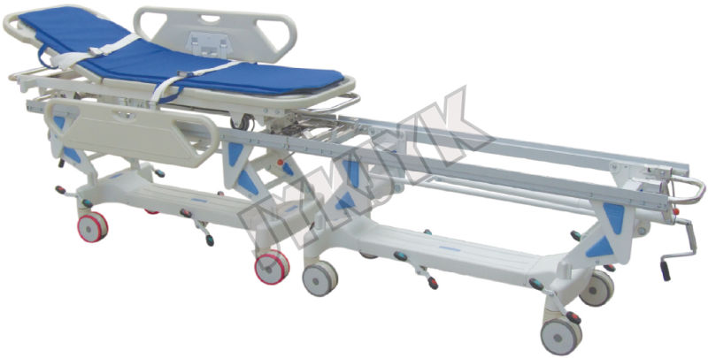 Hydraulic Medical Dissecting Table