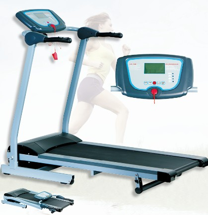 Home Motorized Treadmill (UJK-16)
