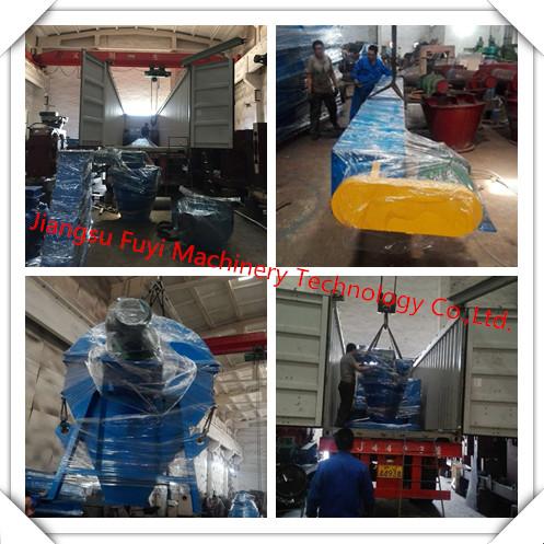 DG350 Urea Double Roller Fertilizer Granulator