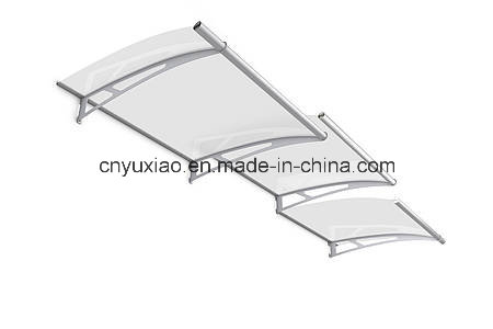 Best Selling Retractable Vertical Awning / Door Canopies