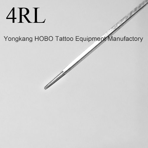 Sterilized Standard Quality Disposable Tattoo Needles Magnum