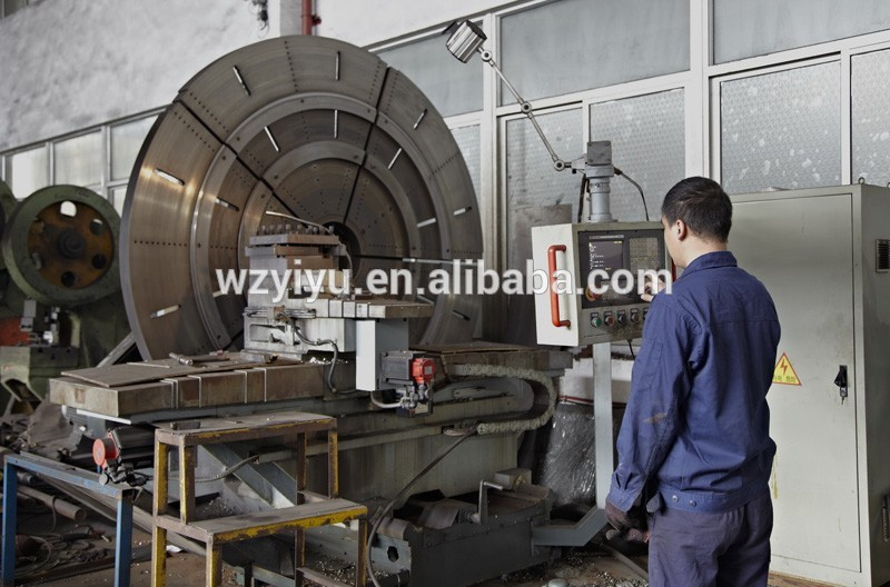 Metal Ring Joint Gasket (R Series OVAL) API 6A for Flange