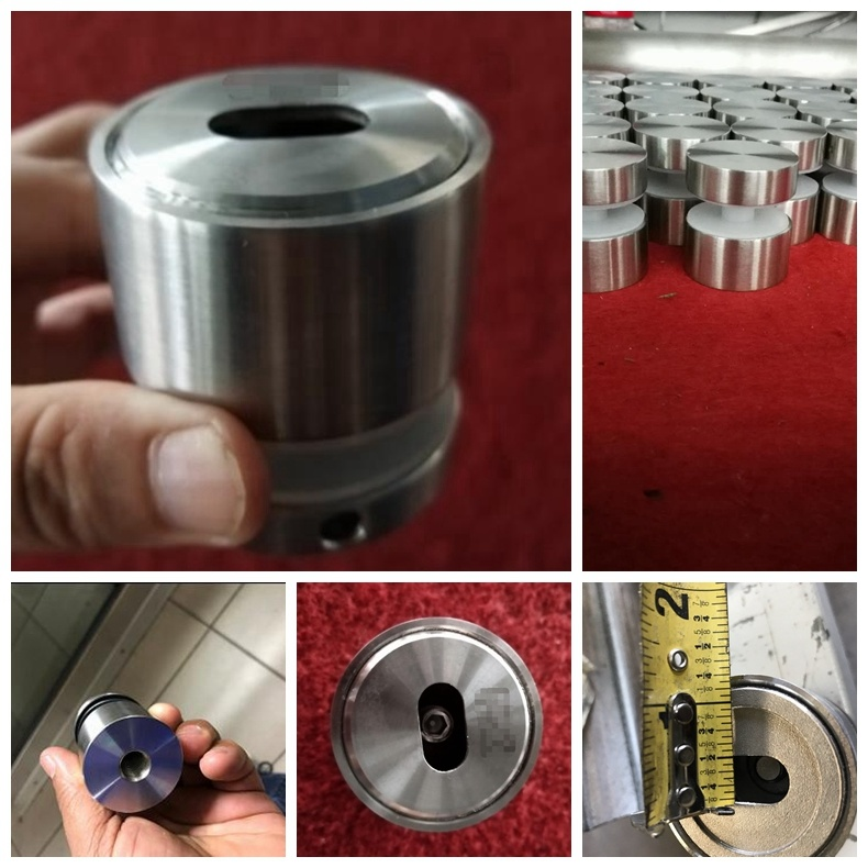 Competitive Price Stainless Steel Pipe Handrail Fittings Manufacture