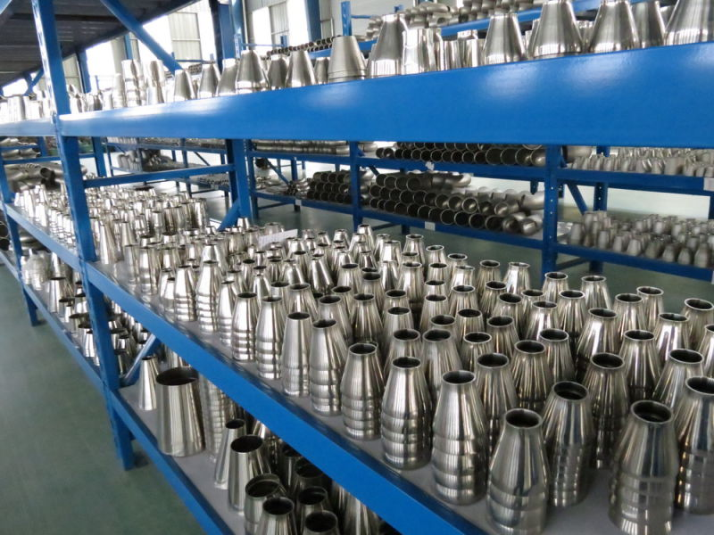 304 or 316L Sanitary Stainless Steel Check Valve