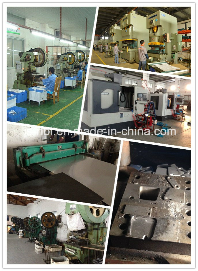 Steel Sheet Metal for Metal Fabricaition