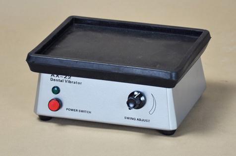 Ax-Z2 Dental Vibrator for Reducing Bubbles
