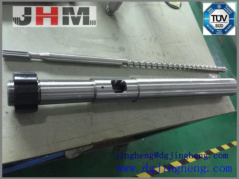 Niigata D22 Screw Barrel for Injection Molding Machine