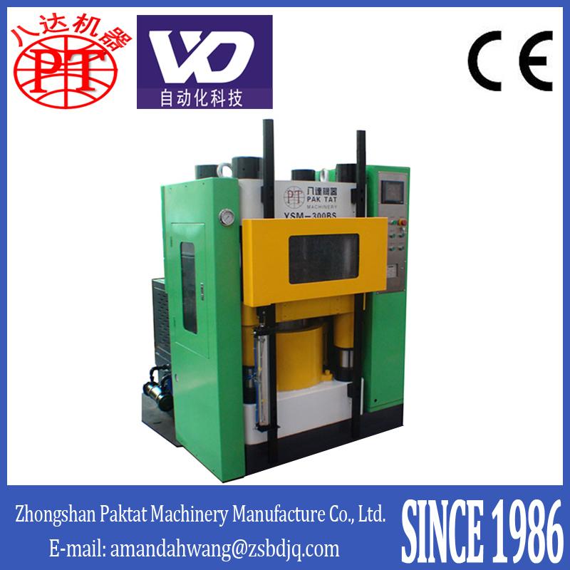Paktat 300ton Servo Hydraulic Machine 2017