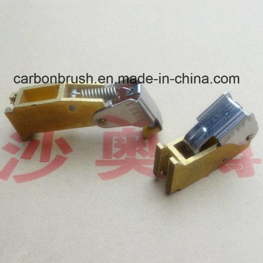 Carbon Brush Holder for vacuum cleaner carbon brush
