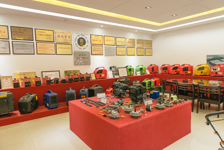 2600W Gasoline Digital Inverter Generators with Ce EPA (XG2600)