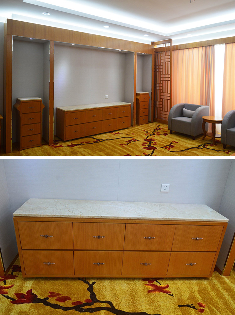 Chain Star Hotel Bedroom Furniture