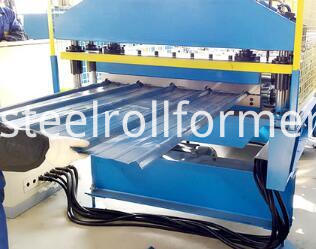 Panel Pbr Mesin Roll Forming