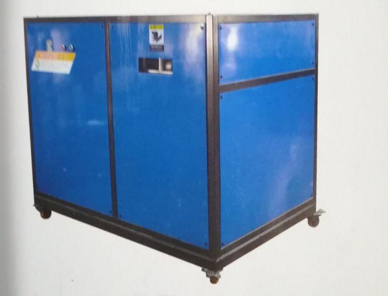 Factory Price Low Speed Plastic Crusher Machine