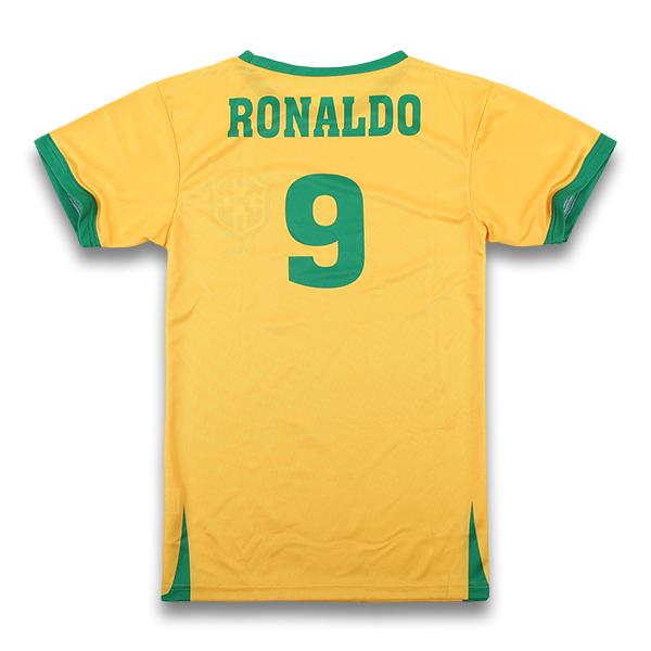 Made in China Man Football Shirt and Tops Soccer Football Jersey
