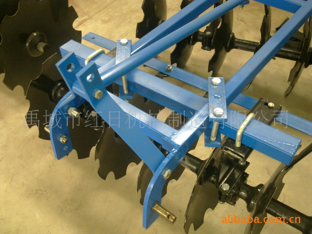Farm Equipment Harrow Disc of Hydraulic Disc Harrow