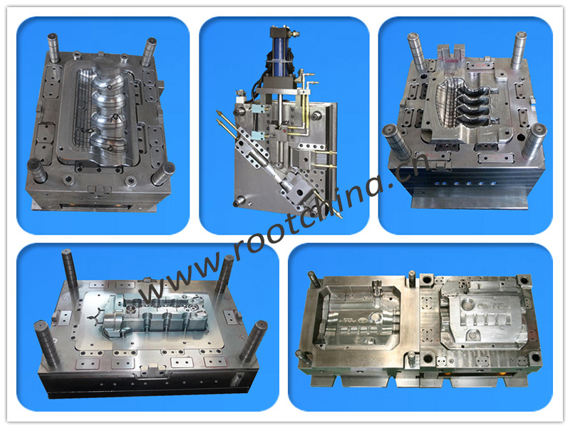Auto Accessories Part Mold with High Quality
