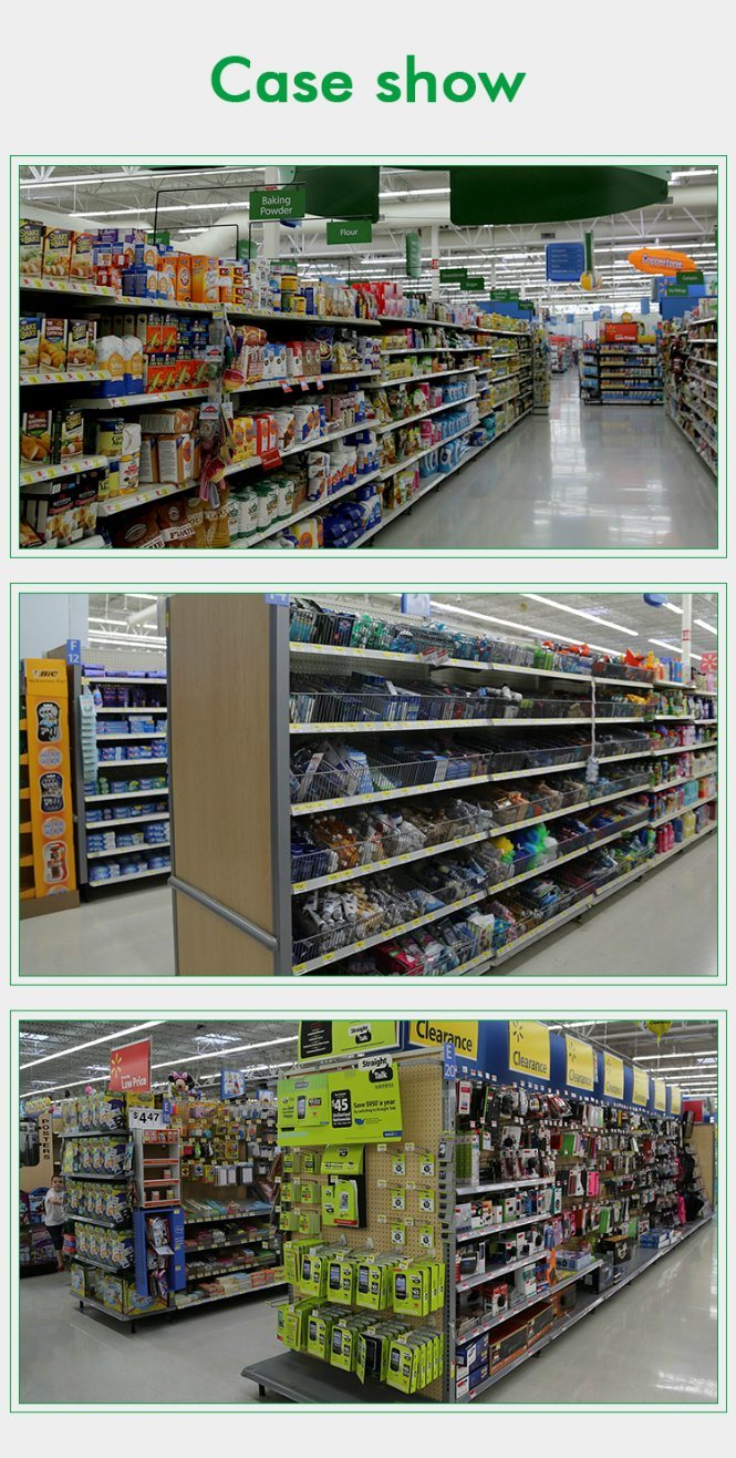 Department Store Equipment Design and Complete Shop Fittings