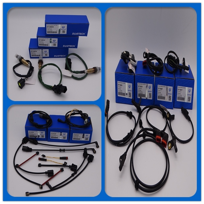 Brake Pad Wear Warning Sensor for W246/W463 Mercedes Replacement 1695401617