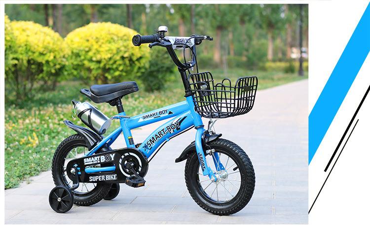 Factory Supply Hot Sales Kids Bike / Children Bike / Children Bicycle