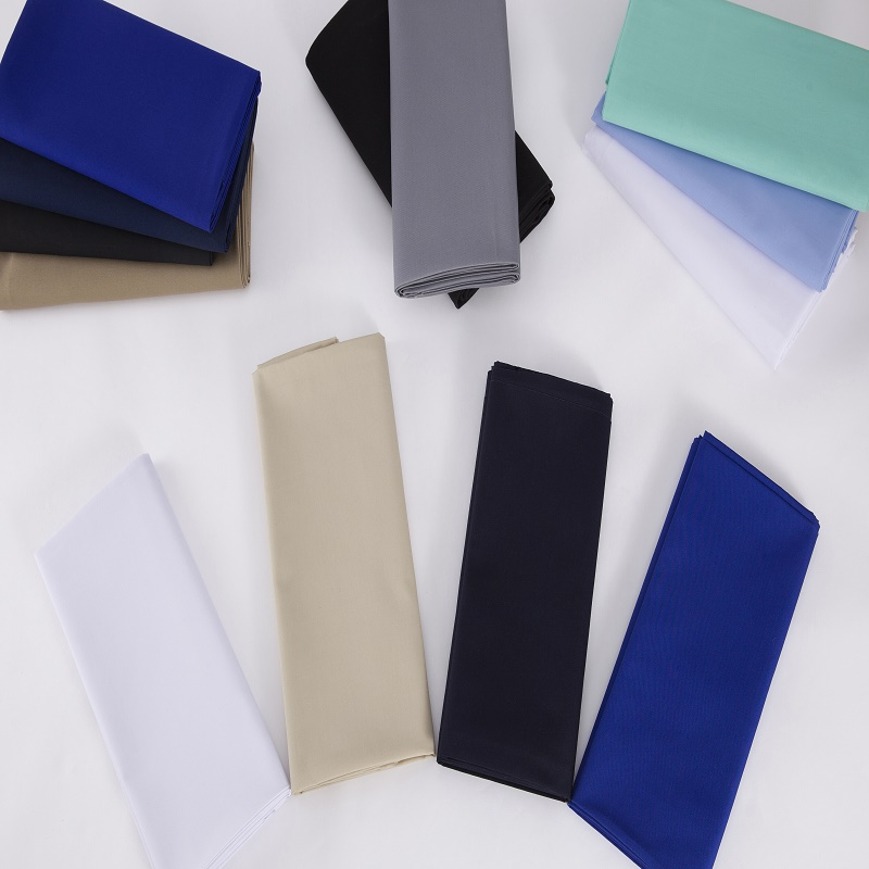 T/C Poplin Fabric 65/35 45x45 133x72