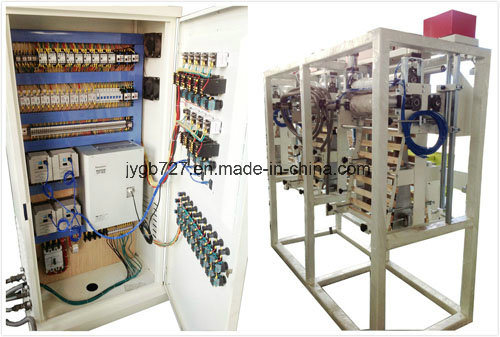 Film Blowing Machine with Automatic Rewinder China Manufacturer