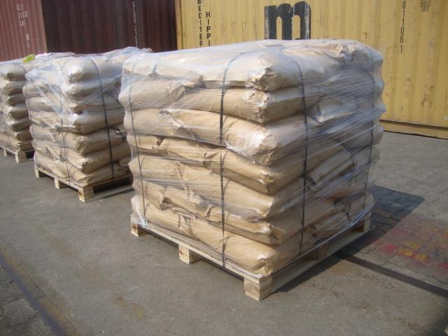 100% Water Soluble Potassium Fulvate Organic Fertilizer