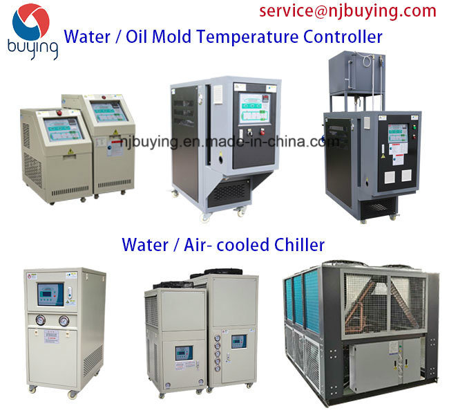 Glycol 4kw Low Temperature Air Cooled Water Industrial Chiller