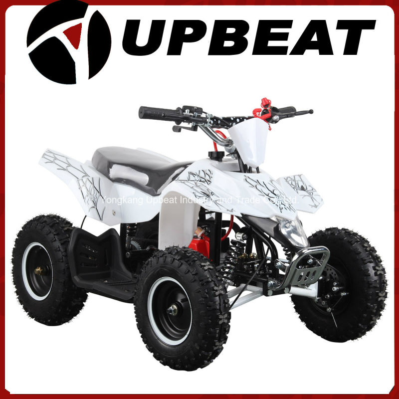 2016 Hot Selling 49cc 2-Stroke Mini Quad ATV (easy pull start)