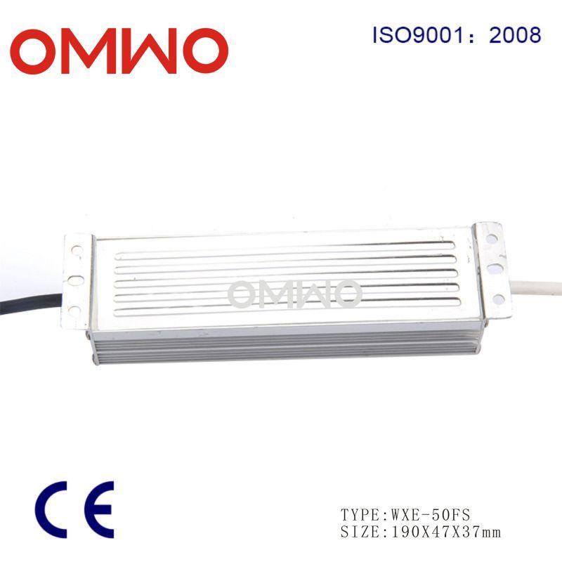 100W Waterproof LED Driver